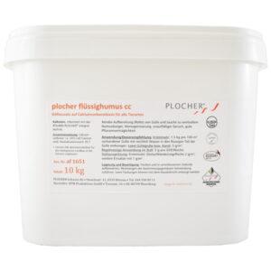 Plocher Fluessighumus cc 10kg
