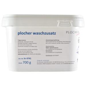 Plocher Waschzusatz 700g