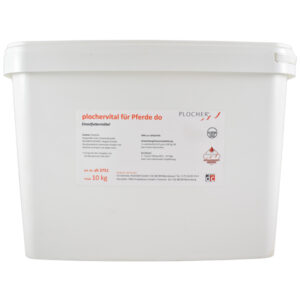 Plochervital fuer Pferde do 10kg