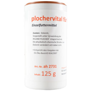 Plochervital fuer Pferde do 125g